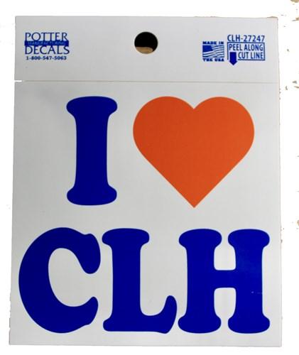 I Heart CLH