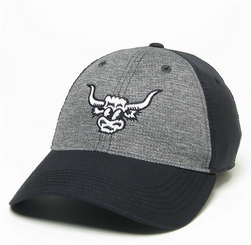 Grey CFA Charlie Hat
