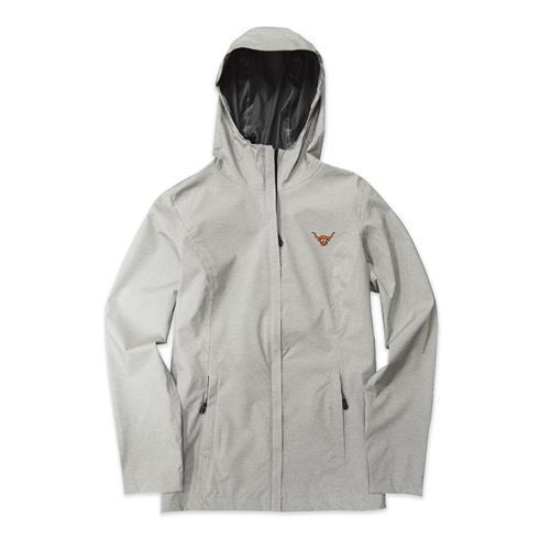 Women's Cloud Rain Jacket