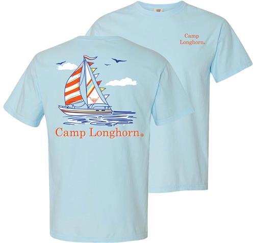 Sail Shirt - Adult