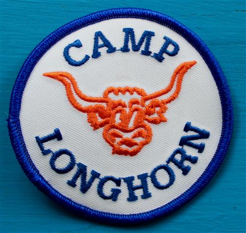 CLH Logo Patch