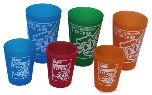 Large Silipint Cups
