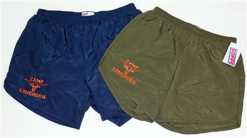 Soffe Swim Shorts