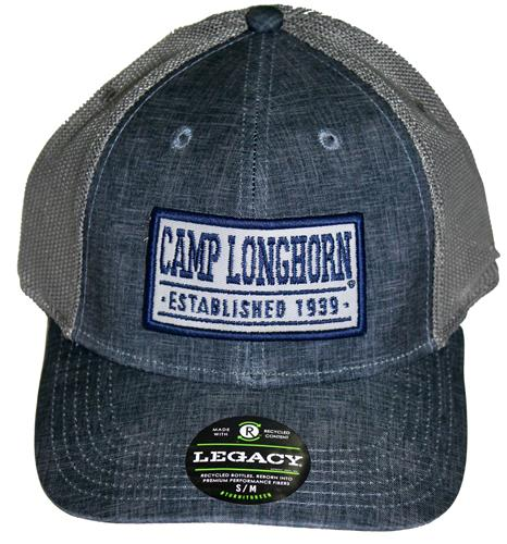 Recycled Patch Hat