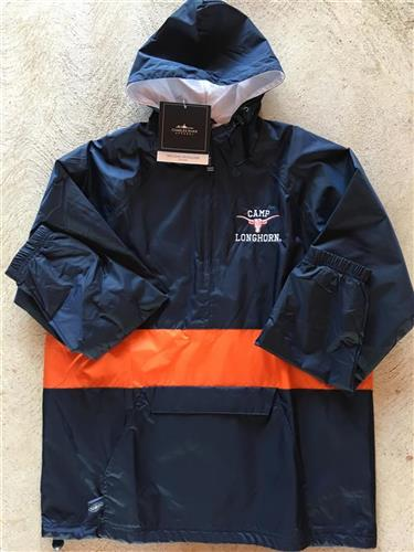 Charles River Jacket