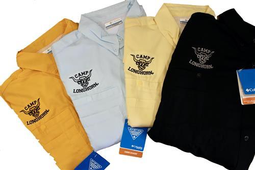Adult Short Sleeve PFG Shirt