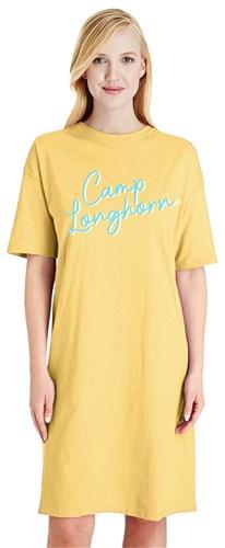 Butter Night Shirt