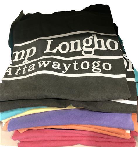 Attawaytogo Shirt - Youth