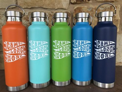 Banner Design Thermal Bottles