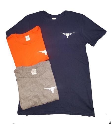 Steer Retro Shirt